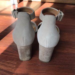 ebb259e870a Clarks Shoes - Clarks Deva Mae Sandal with Block Heel